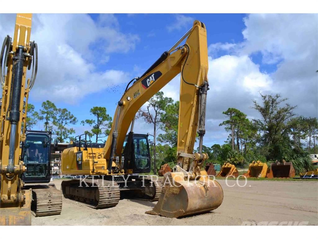 Caterpillar 336FL