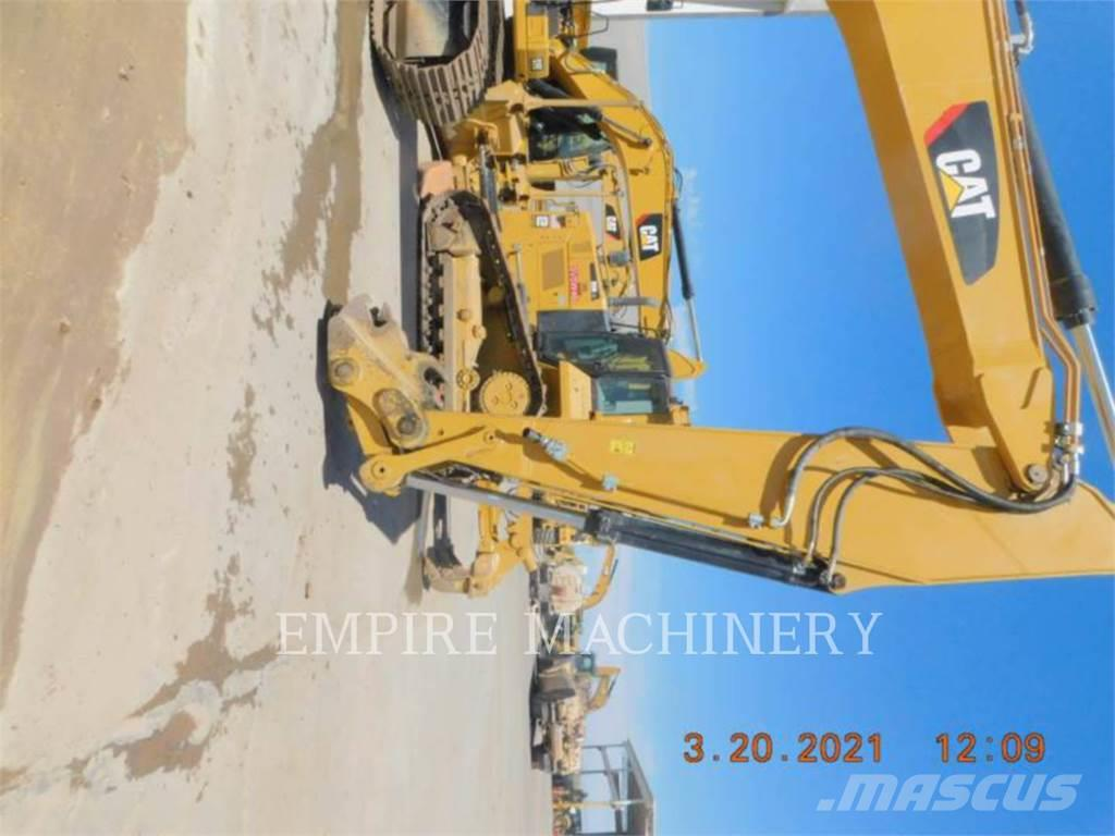 Caterpillar 336FL P