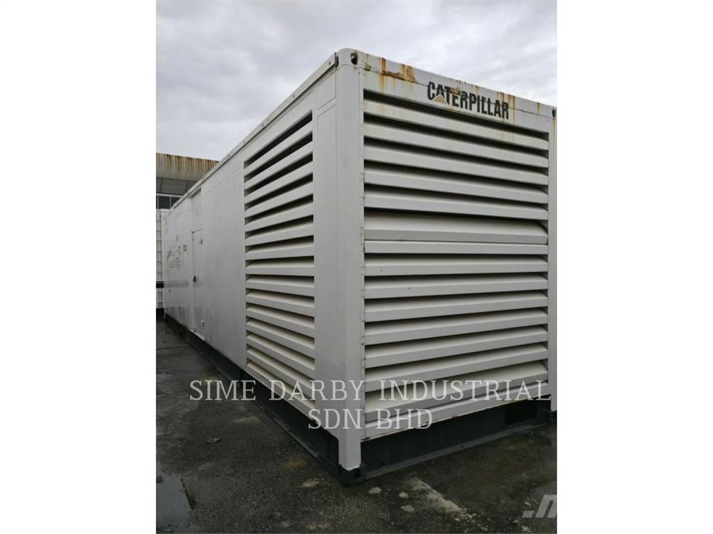Caterpillar 3512B
