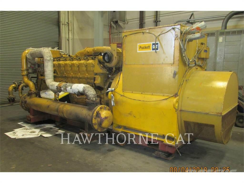 Caterpillar 3516 DITA