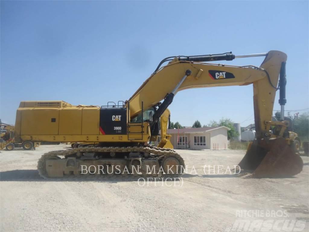 Caterpillar 390DL