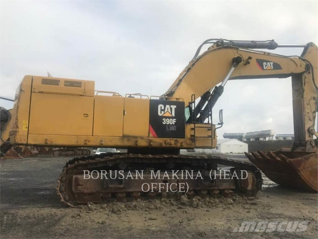 Caterpillar 390FL