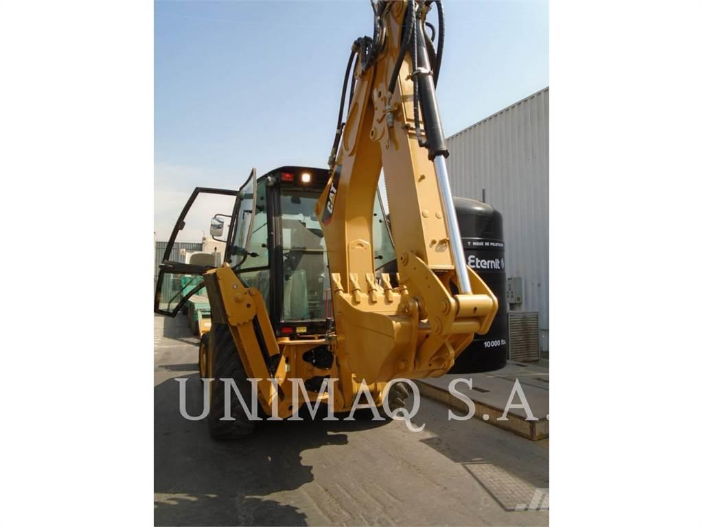 Caterpillar 420F2STLRC