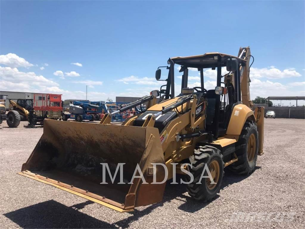 Caterpillar 426F2LRC
