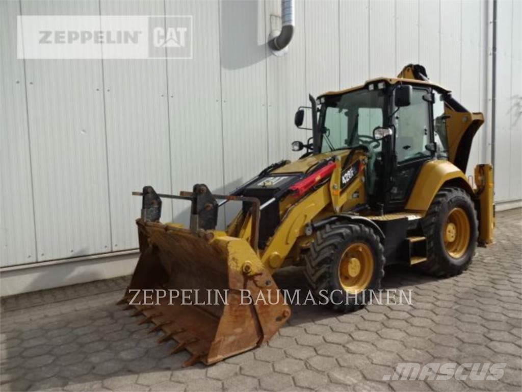 Caterpillar 428F2LRC