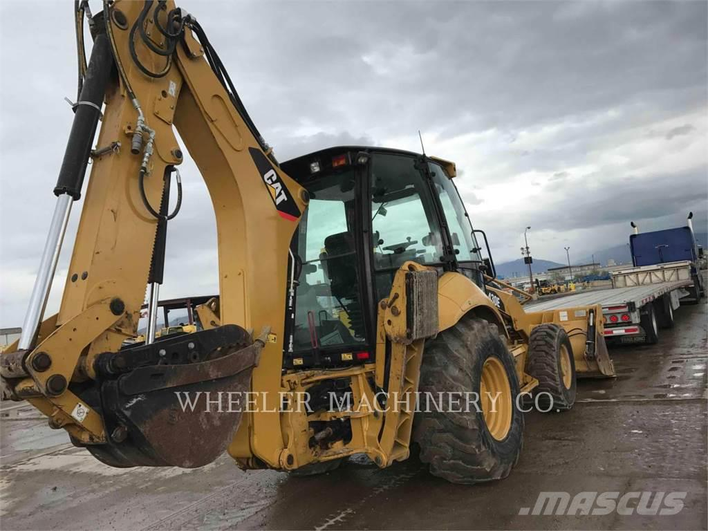 Caterpillar 430E EMPTH