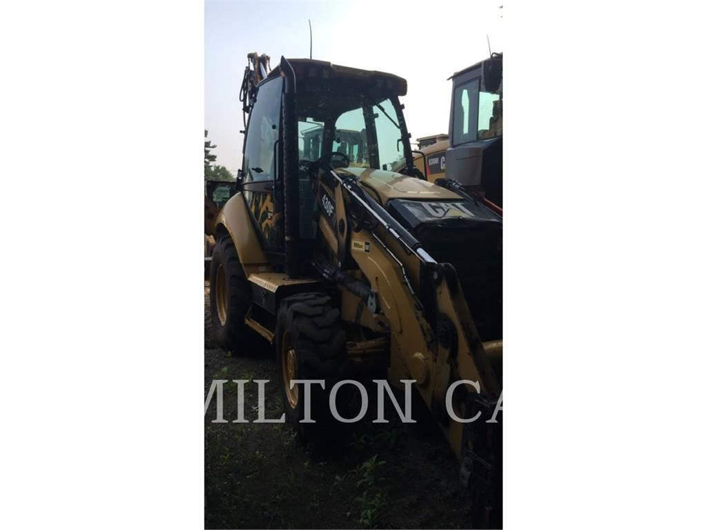 Caterpillar 430F IT
