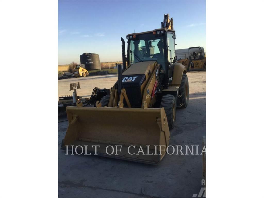 Caterpillar 430F2 HRC