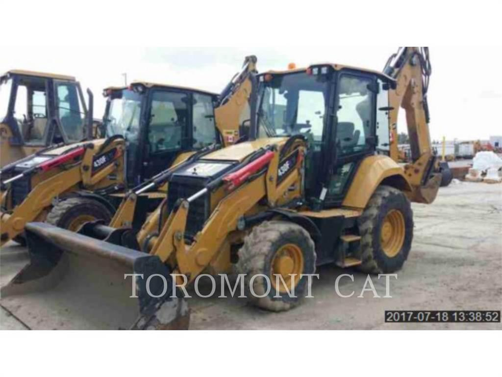 Caterpillar 430F2ITLRC