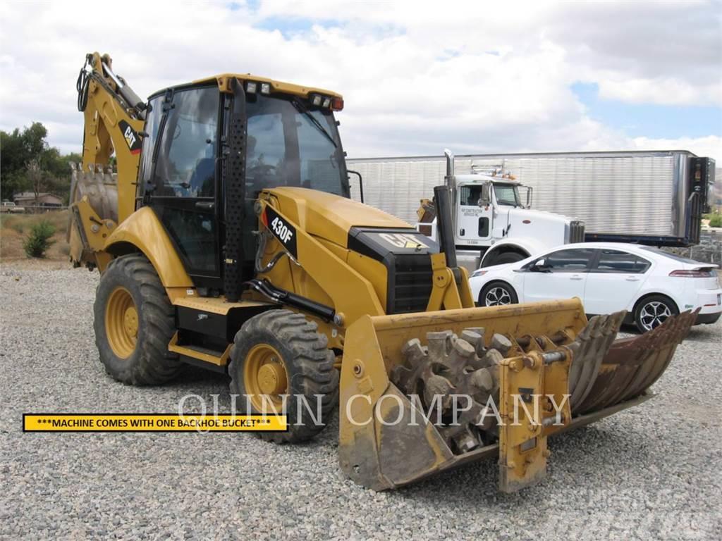 Caterpillar 430FST