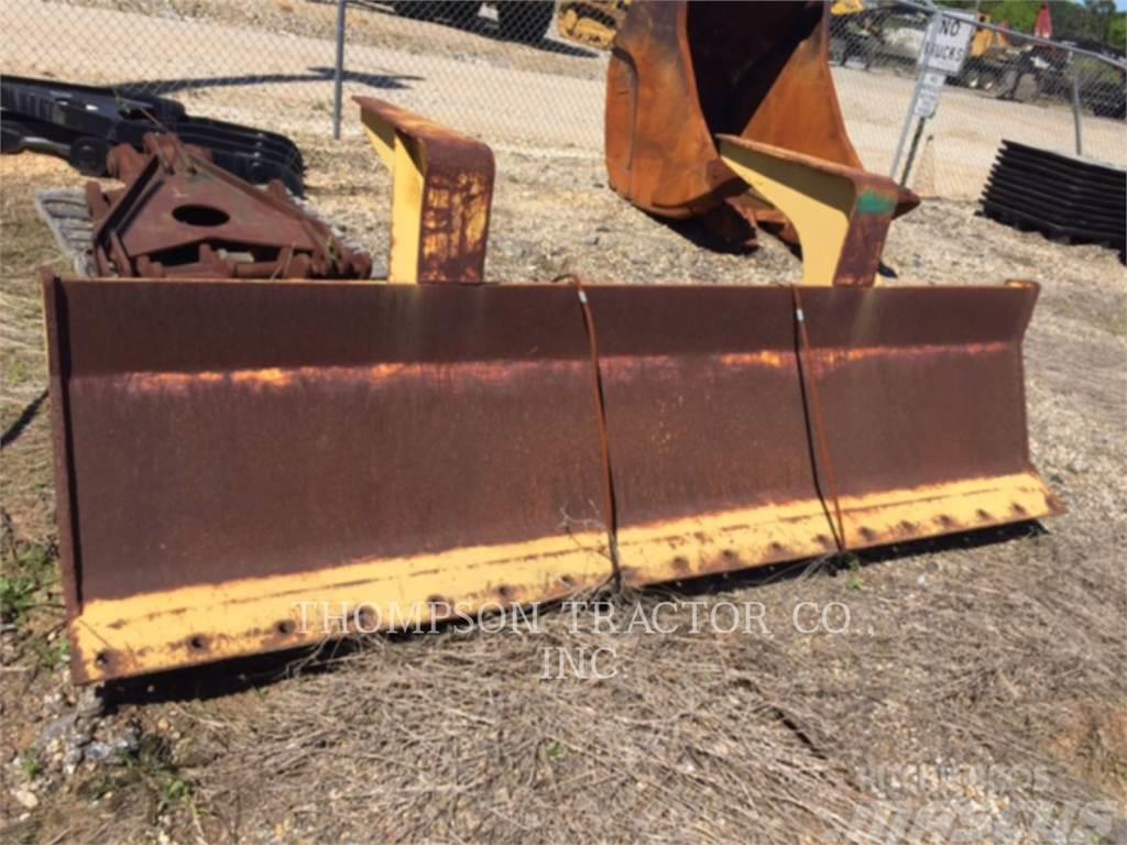 Caterpillar 515-525A DECKING BLADE