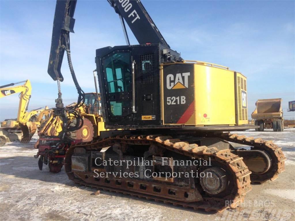 Caterpillar 521B