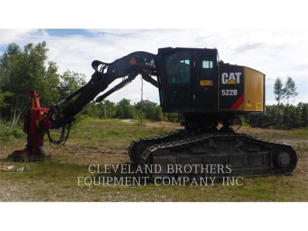 Caterpillar 522B