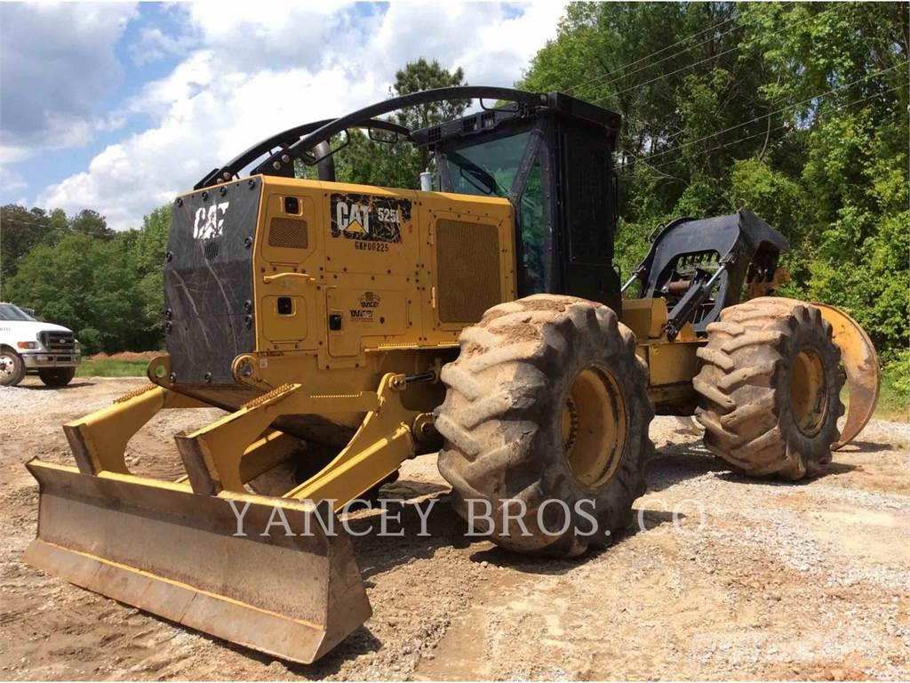 Caterpillar 525D SF