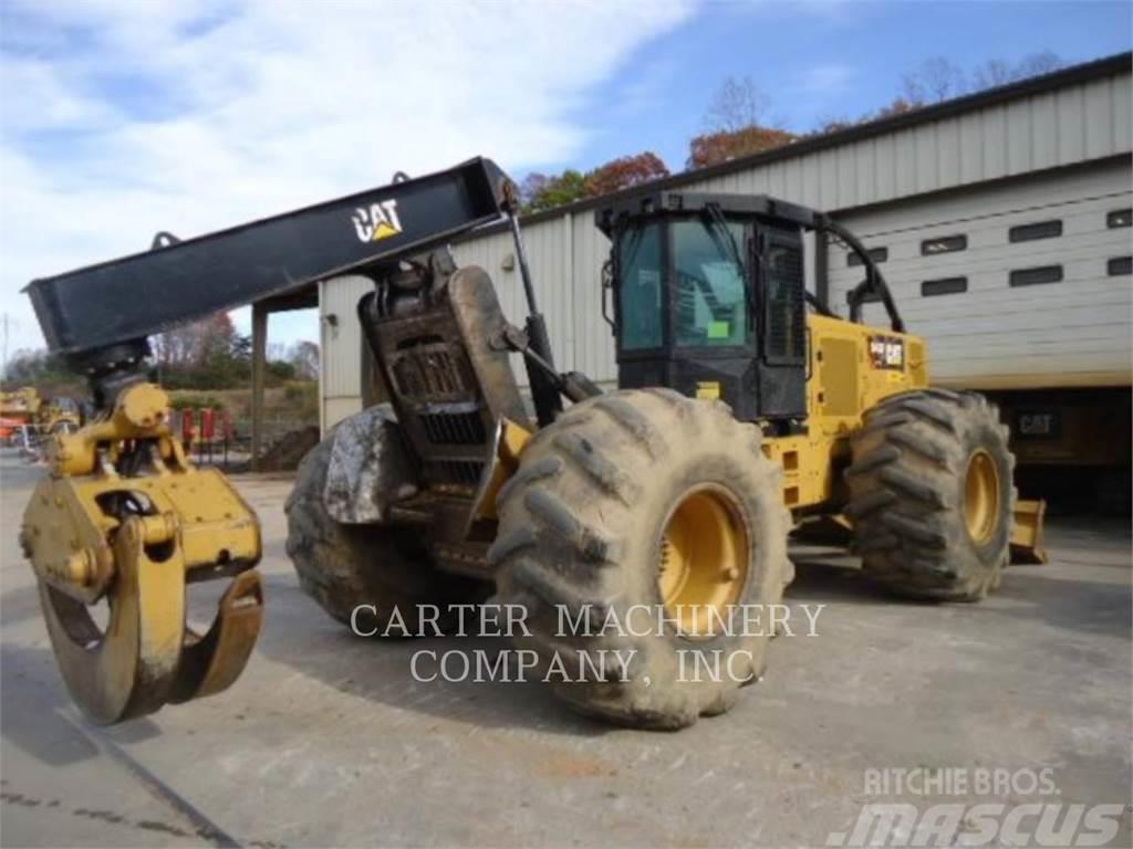 Caterpillar 545D