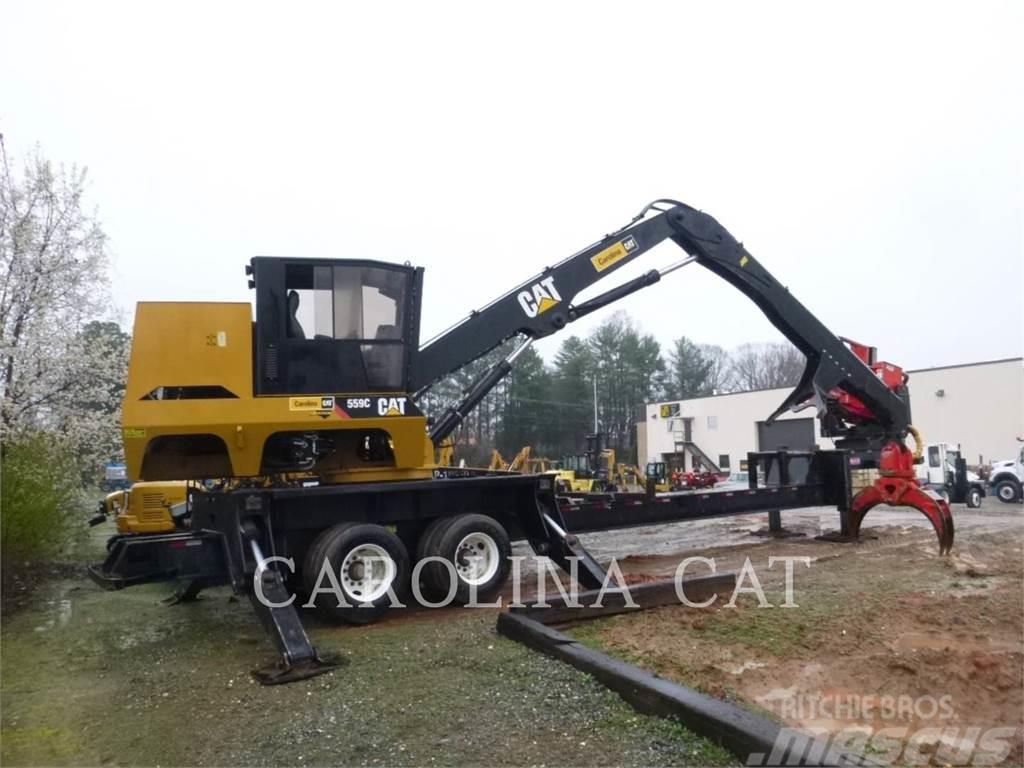 Caterpillar 559C