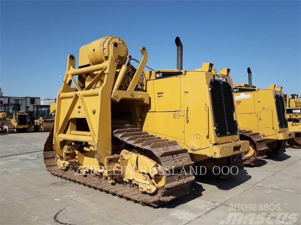 Caterpillar 587R