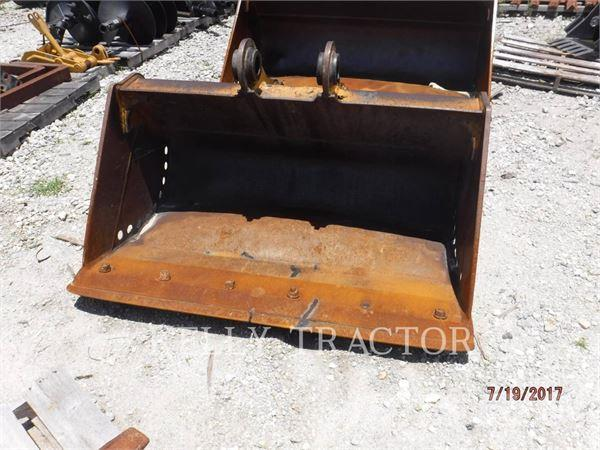 Caterpillar 60 DITCH CLEANING BUCKET FOR 312/314 EXCAVATOR