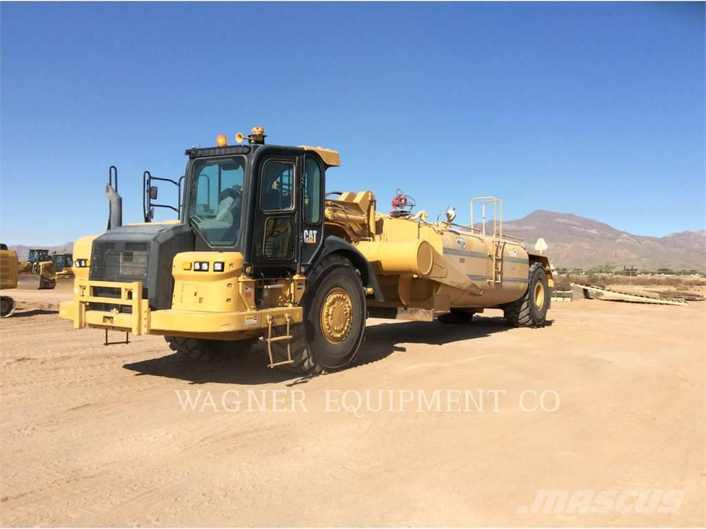 Caterpillar 621HOEM