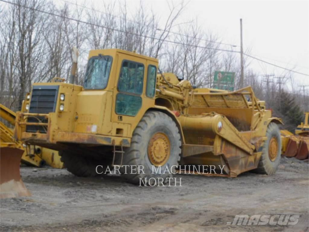 Caterpillar 627E