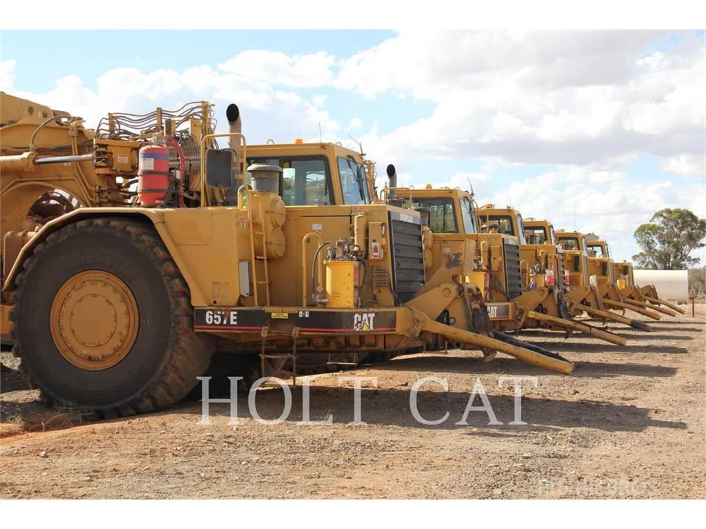 Caterpillar 657E