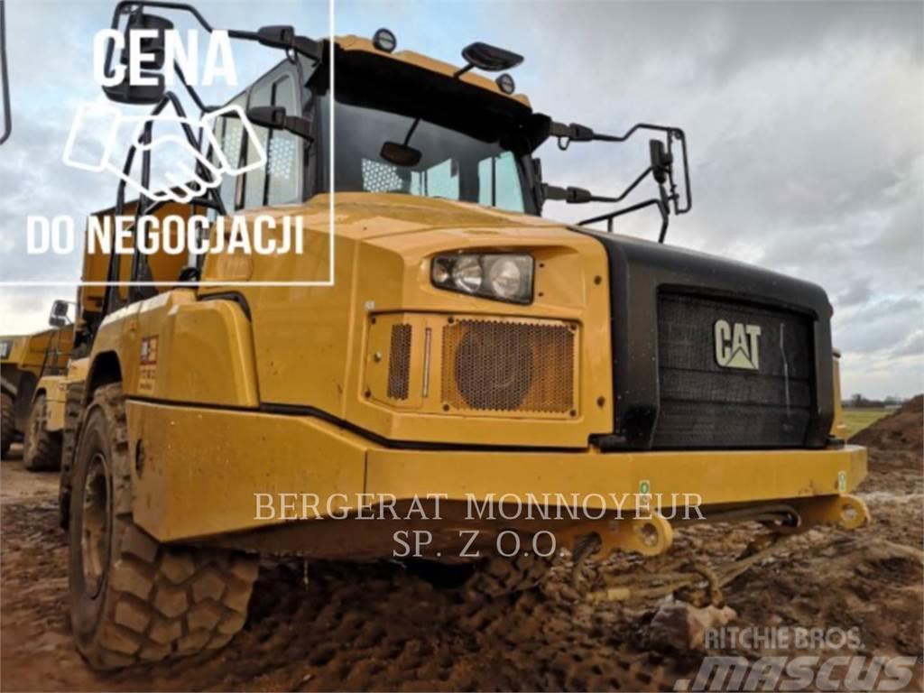 Caterpillar 730-04