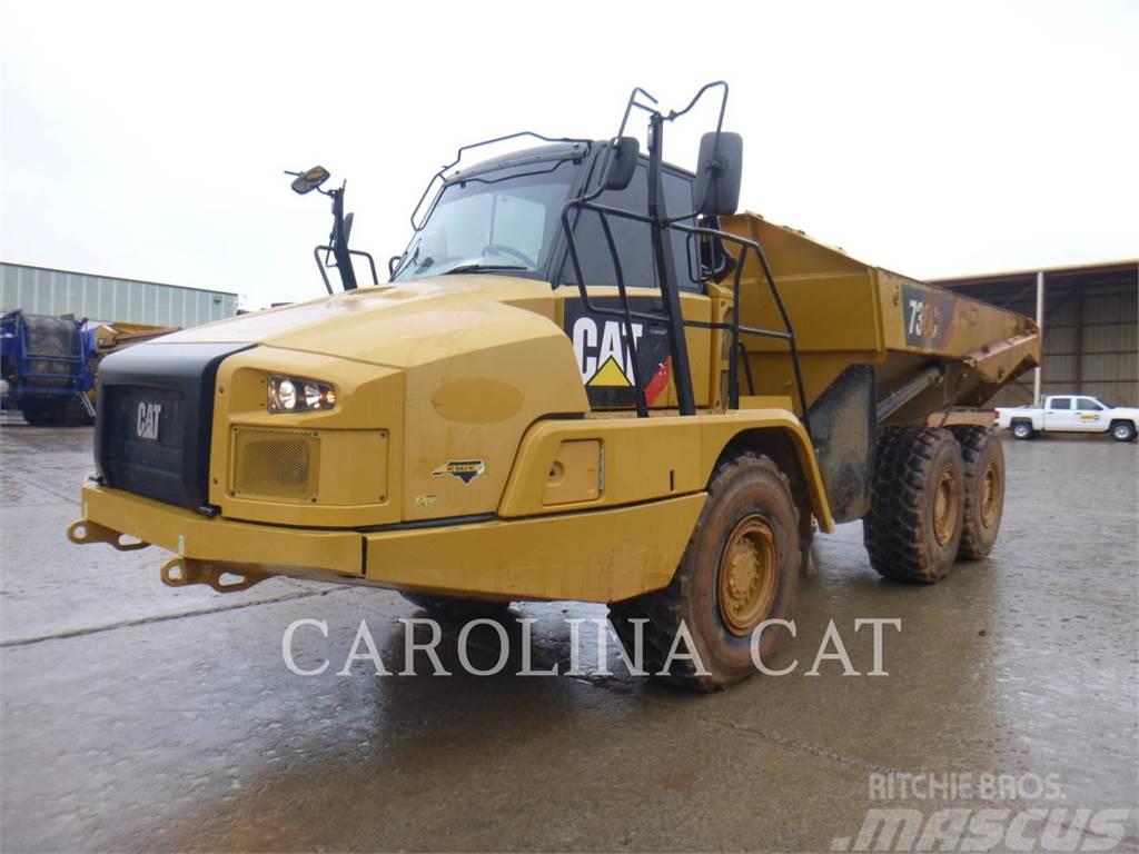Caterpillar 730C2 TG