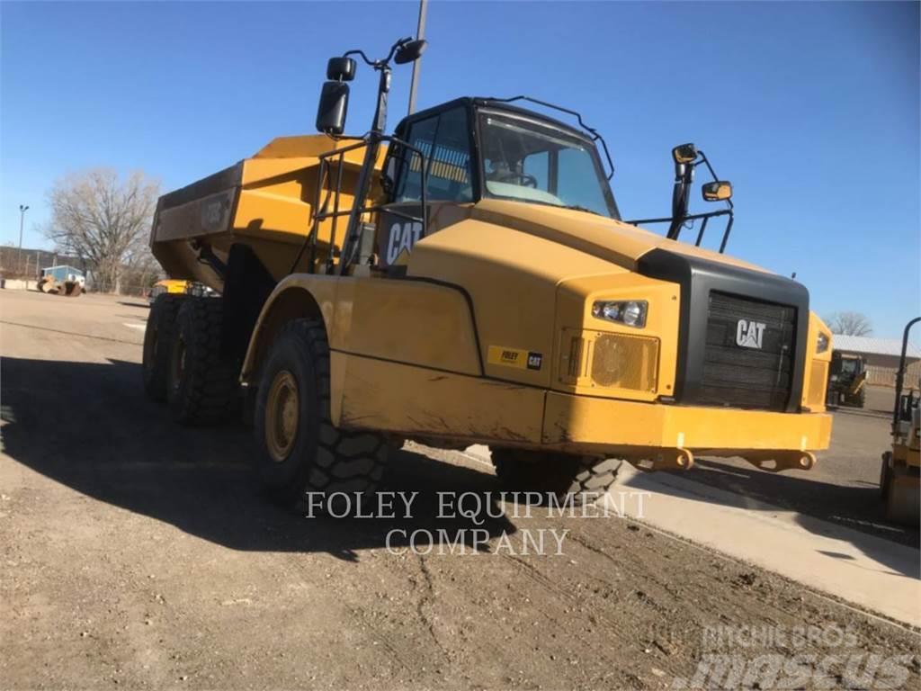 Caterpillar 735C