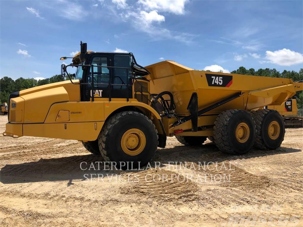 Caterpillar 74504