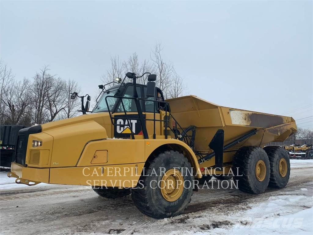 Caterpillar 745C