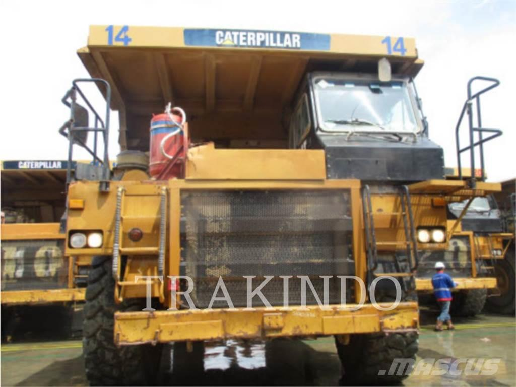Caterpillar 773ELRC