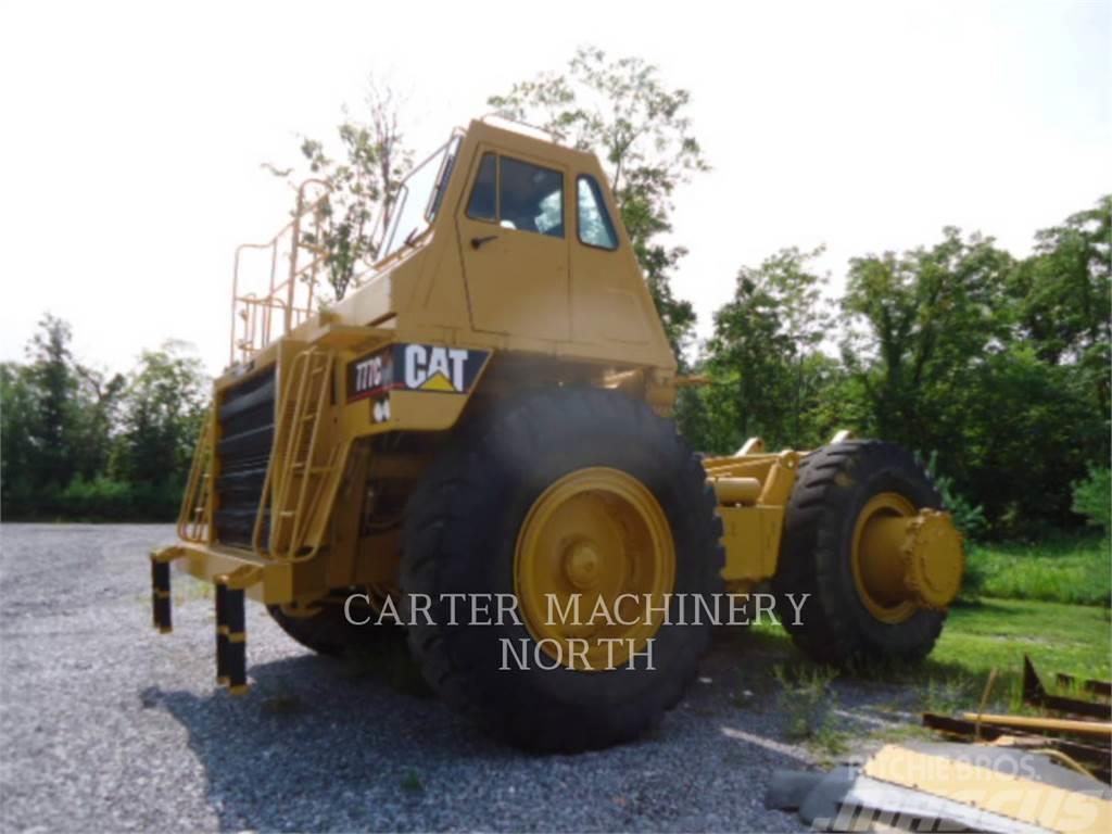 Caterpillar 777C