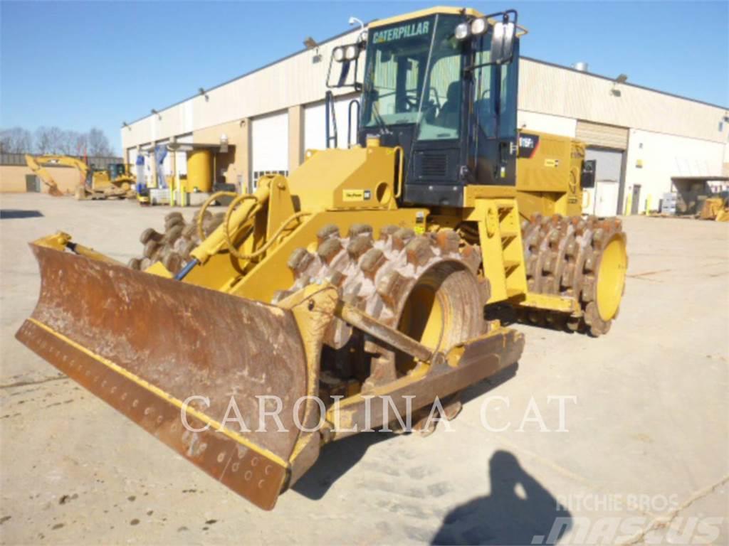 Caterpillar 815F2