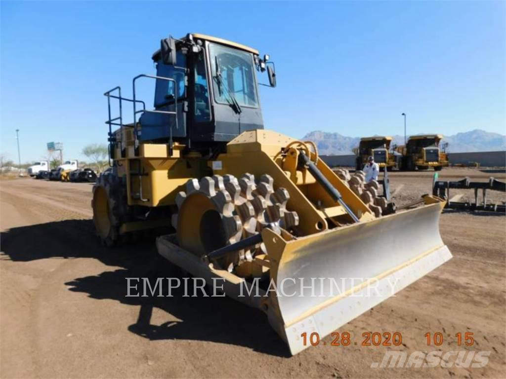 Caterpillar 815K CA