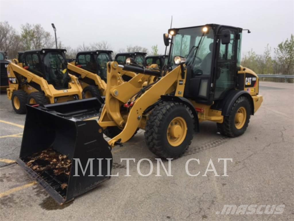 Caterpillar 906M