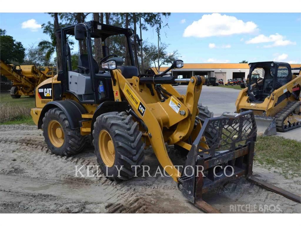 Caterpillar 908 M (HPL)