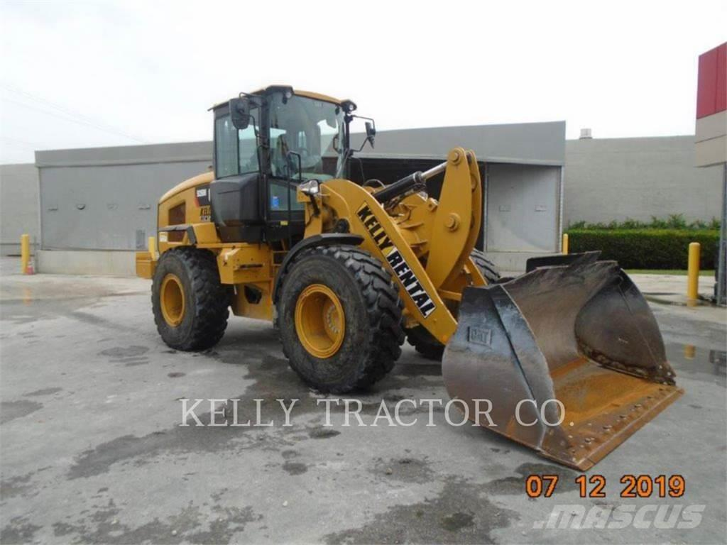 Caterpillar 926 M (PIN ON)