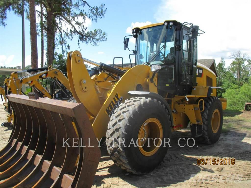 Caterpillar 926 M (PIN ON)