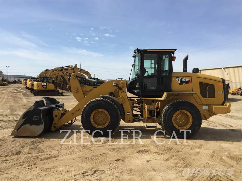 Caterpillar 926MHL