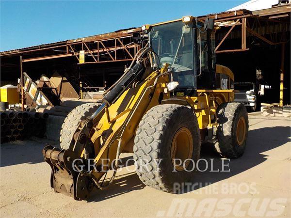 G Cat Construction Caterpillar 930G - Whe...
