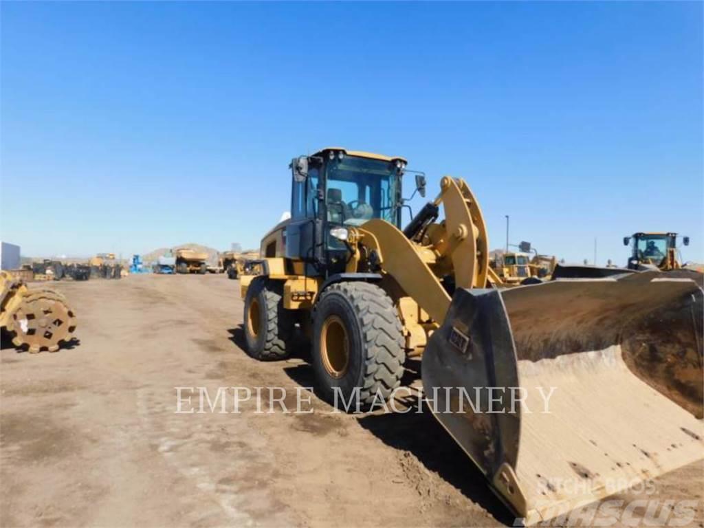 Caterpillar 930M FC