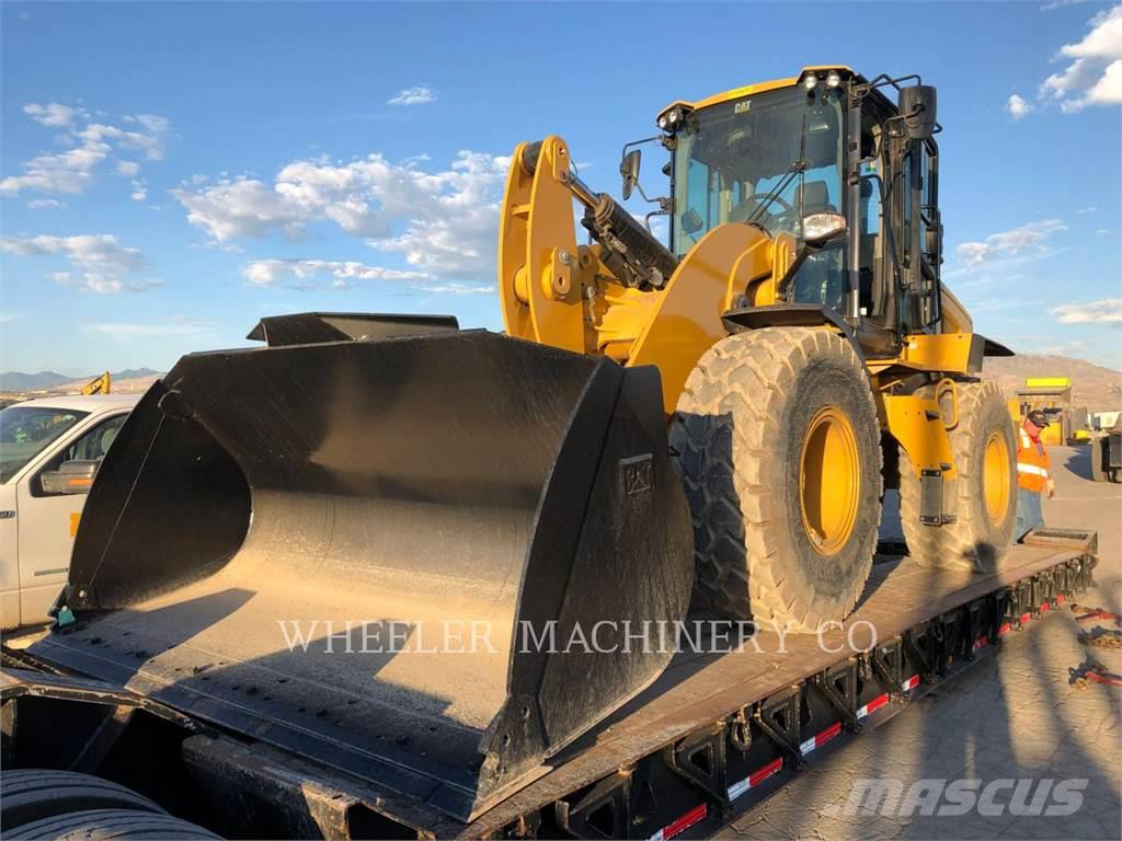 Caterpillar 930M QC