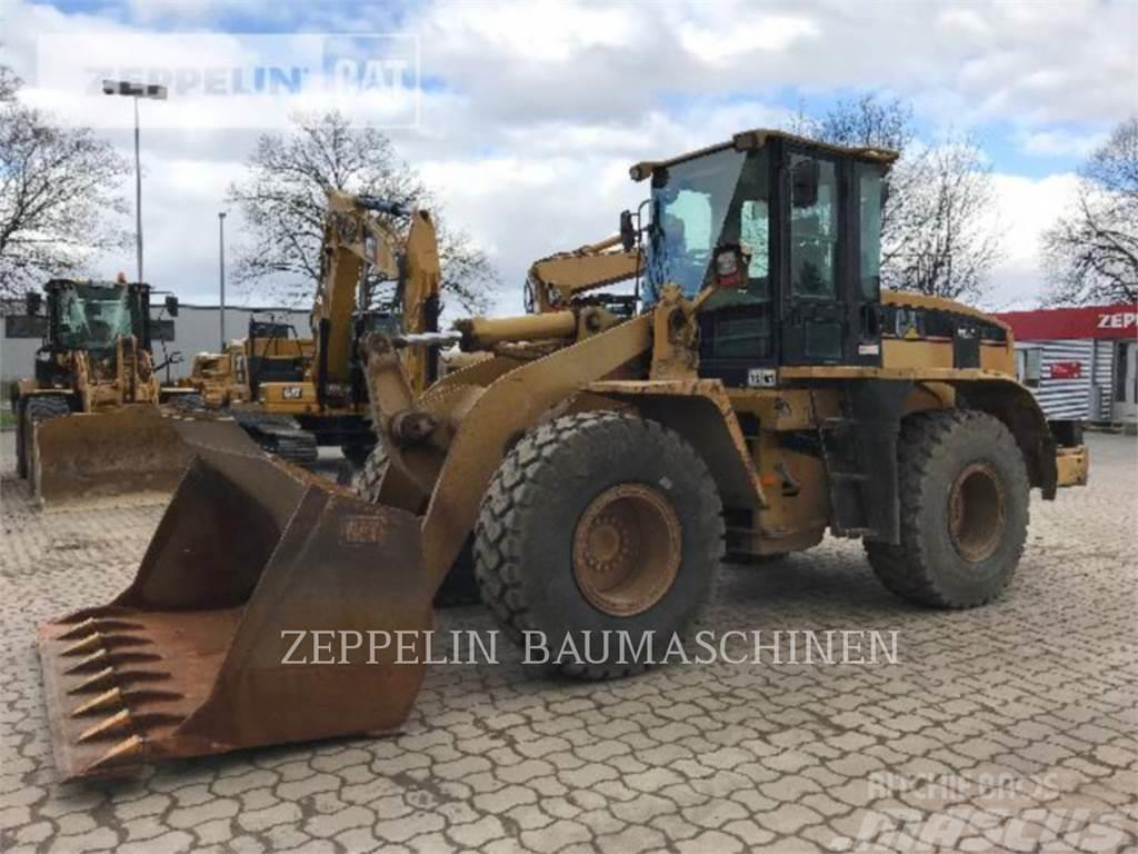 Caterpillar 938G , 2001 - Wheel loaders - Mascus Ireland