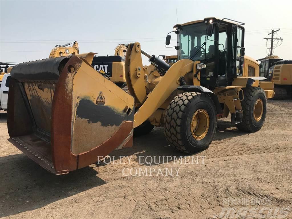 Caterpillar 938KHL