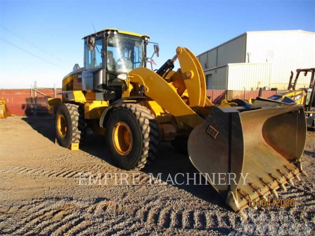 Caterpillar 938M FC