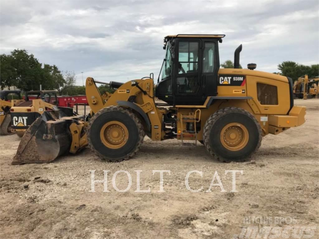 Caterpillar 938M QC