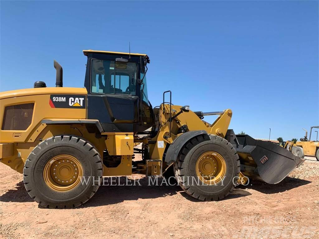 Caterpillar 938M QC G