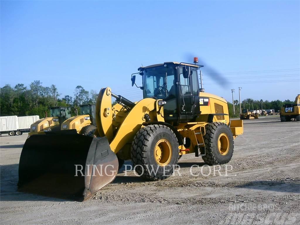 Caterpillar 938M3VQC