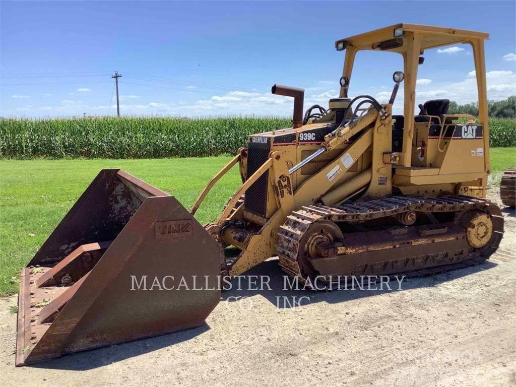 Caterpillar 939C