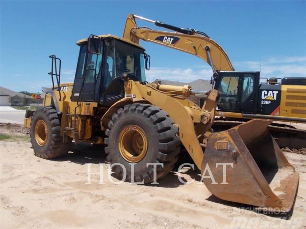 Caterpillar 950G QC